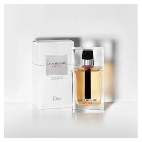 Dior Homme Sport Dior - Perfume Masculino - Eau de Toilette - 125ml