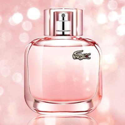 Imagem 6 do produto Eau de Lacoste L.12.12 Pour Elle Sparkling Lacoste - Perfume Feminino - Eau de Toilette - 50ml