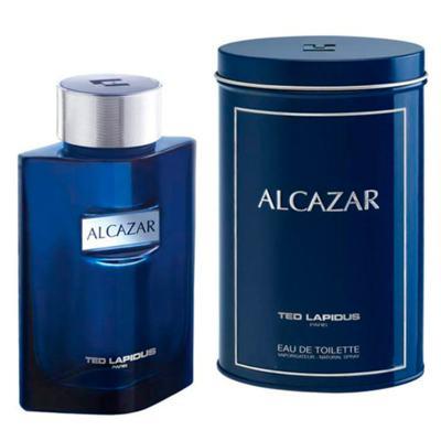 Imagem 4 do produto Alcazar Ted Lapidus - Perfume Masculino - Eau de Toilette - 30ml
