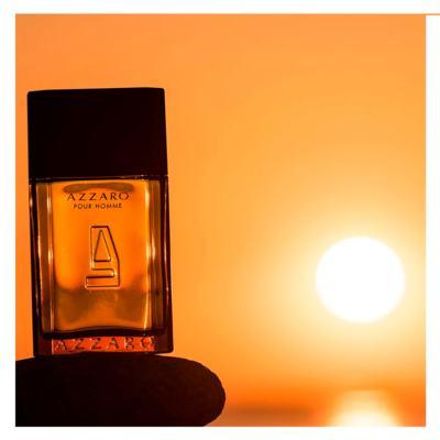Imagem 4 do produto Azzaro Pour Homme Azzaro - Perfume Masculino - Eau de Toilette - 50ml
