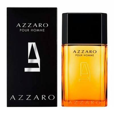Imagem 13 do produto Azzaro Pour Homme Azzaro - Perfume Masculino - Eau de Toilette - 100ml