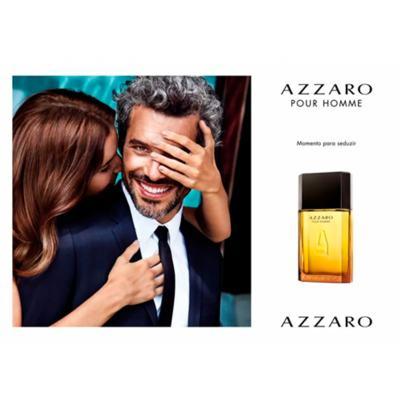 Imagem 14 do produto Azzaro Pour Homme Azzaro - Perfume Masculino - Eau de Toilette - 100ml