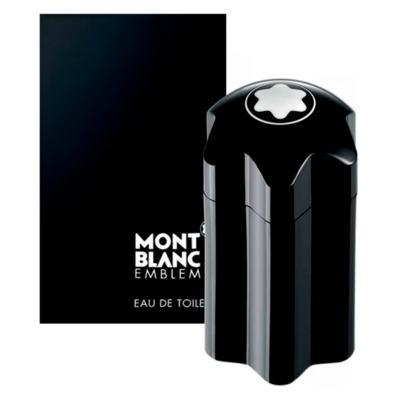 Imagem 3 do produto Emblem MontBlanc - Perfume Masculino - Eau de Toilette - 40ml