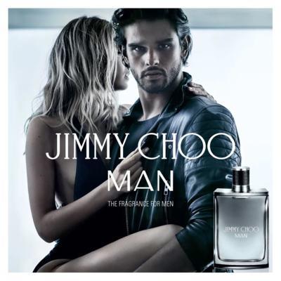 Imagem 7 do produto Jimmy Choo Man Jimmy Choo - Perfume Masculino - Eau de Toilette - 100ml