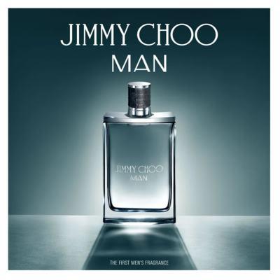 Imagem 7 do produto Jimmy Choo Man Jimmy Choo - Perfume Masculino - Eau de Toilette - 30ml