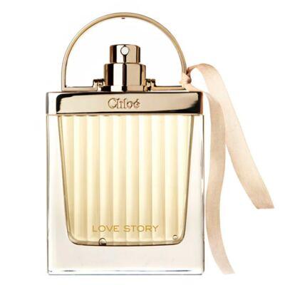 Imagem 1 do produto Love Story Chloé - Perfume Feminino - Eau de Parfum - 50ml