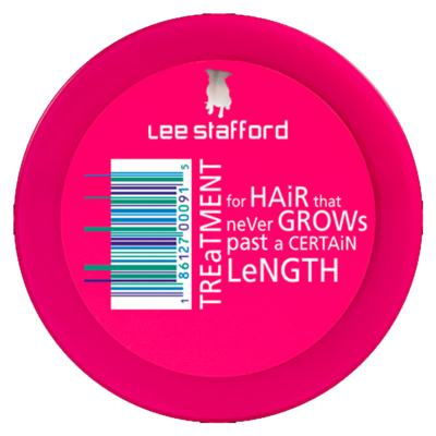 Imagem 5 do produto Kit Shampoo + Condicionador + Máscara Lee Stafford Hair Growth - Kit