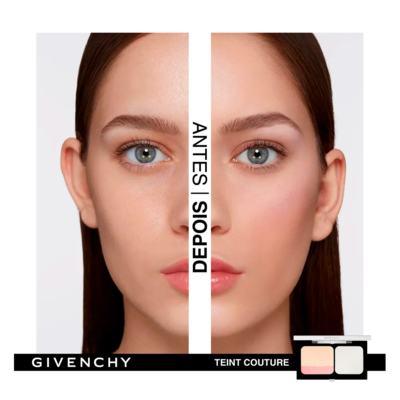 Imagem 4 do produto Teint Couture Compact Givenchy - Pó Compacto - 03. Elegant Sand