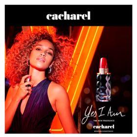 Yes I Am Cacharel - Perfume Feminino - Eau de Parfum - 50ml