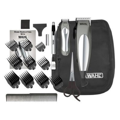Imagem 2 do produto Máquina de Corte Wahl - Clipper Deluxe Groom Pro - 220V