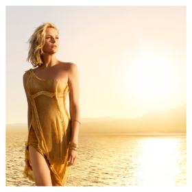 J'Adore Body Milk Dior - Loção Perfumada para o Corpo - 200ml