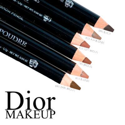Imagem 5 do produto Sourcils Poudre Dior - Lápis para Sobrancelha - 653 - Blonde