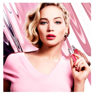 Imagem 4 do produto Dior Addict Ultra-Gloss Dior - Gloss - 553 - Princess