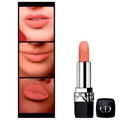 Imagem 5 do produto Rouge Dior Matte Dior - Batom - 136 - Delicate Matte