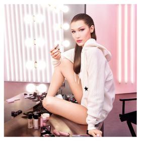 Addict Lip Glow Dior - Batom Labial - 004 - Coral