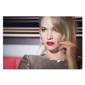 Batom em Bastão Dior - Addict Lacquer Stick - 677 - Indie Rose