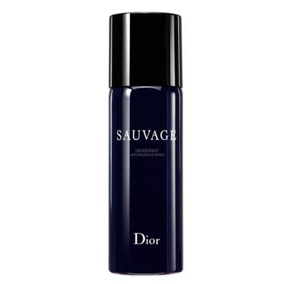 Imagem 1 do produto Sauvage Deodorant Spray Dior - Desodorante Masculino - 150ml