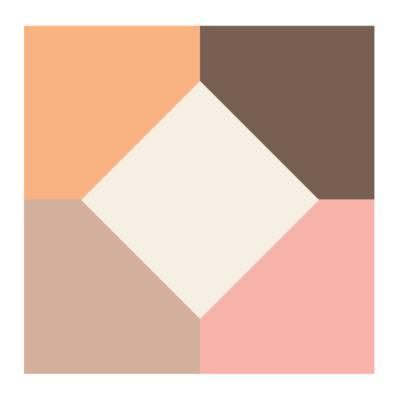 Imagem 2 do produto 5 Couleurs Polka Dots Edição Limitada Verão 2016 Dior - Paletas de Sombras - 586 - Escapade