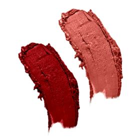 Batom Dior - Rouge Double - 999 - Matte Metal