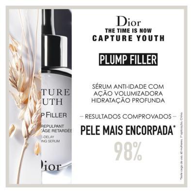 Imagem 2 do produto Sérum Anti-Idade Volumizador Dior - Capture Youth Plump Filler - 30ml