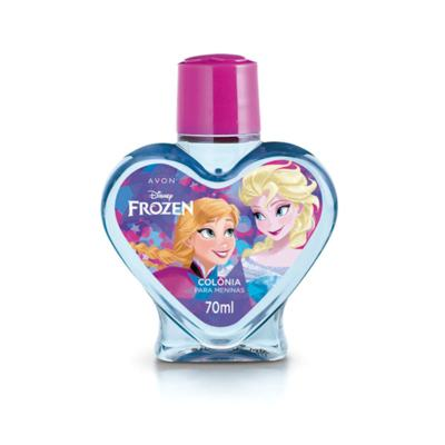 Colônia Frozen Magic 70ml -