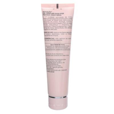 Imagem 13 do produto Vichy Ideal Body Gel Creme Antiidade FPS 20 - Vichy Ideal Body Gel Creme Antiidade FPS 20 100g
