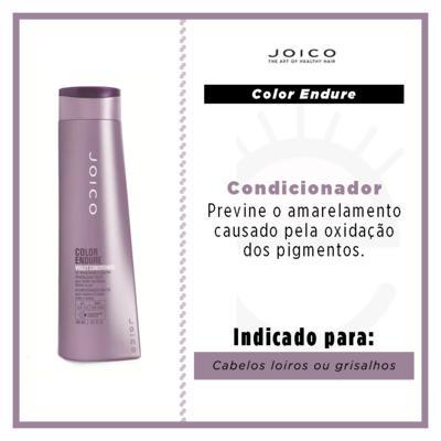 Imagem 3 do produto Joico Color Endure - Condicionador - 300ml