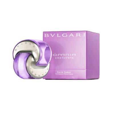 Imagem 8 do produto Omnia Amethyste BVLGARI - Perfume Feminino - Eau de Toilette - 65ml