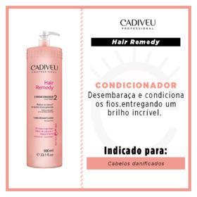 Cadiveu Hair Remedy - Condicionador - 980ml