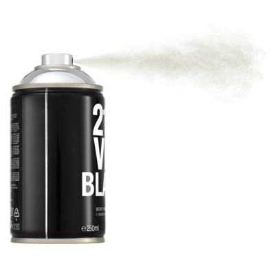 Imagem 3 do produto 212 Vip Men Black Carolina Herrera - Body Spray - 250ml
