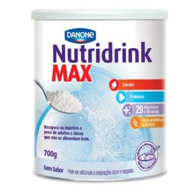 NUTRIDRINK MAX 700G
