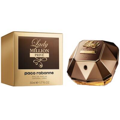 Imagem 2 do produto Lady Million Privé Paco Rabanne -  Feminino - Eau de Parfum - 50ml
