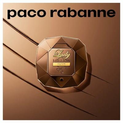 Imagem 4 do produto Lady Million Privé Paco Rabanne -  Feminino - Eau de Parfum - 50ml