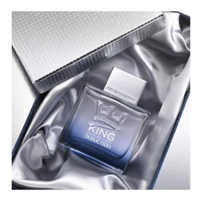 Imagem 4 do produto King of Seduction Antonio Banderas - Perfume Masculino - Eau de Toilette - 50ml