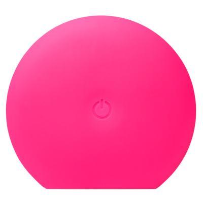 Imagem 2 do produto Luna Play Plus Fuchsia Foreo - Escova de Limpeza Facial - 1 Un