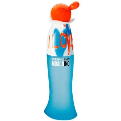 Imagem 4 do produto I love love Moschino - Perfume Feminino - Eau de Toilette - 30ml