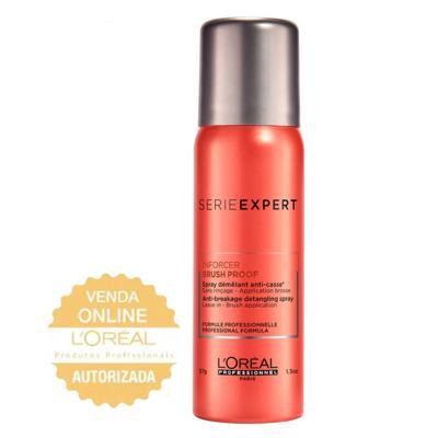 Imagem 1 do produto L'Oréal Professionnel Inforcer Brush Proof - Leave-In - 37ml