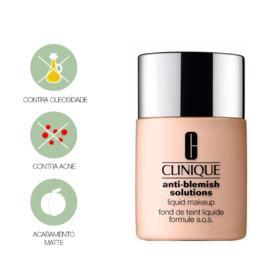 Anti-Blemish Solutions Liquid Makeup Clinique - Base Liquida - Fresh Neutral