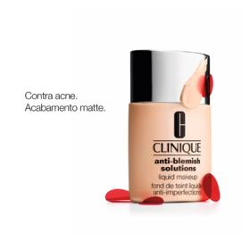 Anti-Blemish Solutions Liquid Makeup Clinique - Base Liquida - Fresh Beige