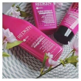 Redken Color Extend Magnetics Shampoo - Redken Color Extend Magnetics Shampoo 300ml
