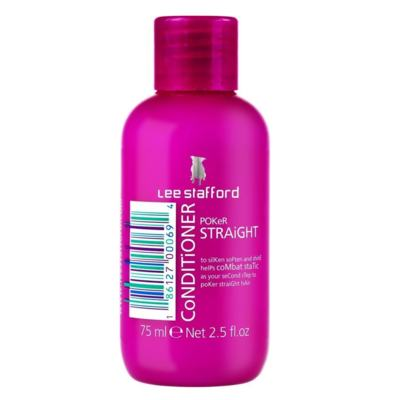Imagem 2 do produto Lee Stafford Poker Straight Condicionador - Lee Stafford Poker Straight Condicionador 75ml