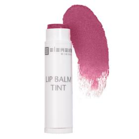 Hidratante Labial Elemento Mineral - Lip Balm Tint - Merlot