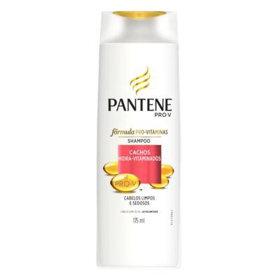 Imagem 4 do produto Pantene Cachos Hidra-Vitamiandos - Shampoo - 175ml