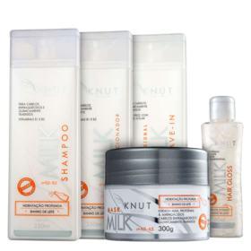 Knut Milk Hair Gloss - 60ml