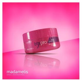 Madamelis BTX Pro Mask Control - Máscara Capilar
