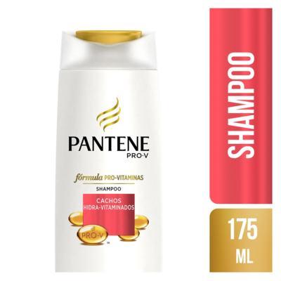 Imagem 6 do produto Pantene Cachos Hidra-Vitamiandos - Shampoo - 175ml