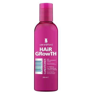 Imagem 2 do produto Lee Stafford Hair Growth - Condicionador Fortalecedor - 200ml