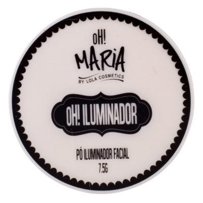 Imagem 1 do produto Iluminador oH! Maria by Lola Cosmetics - Maria