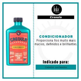 Lola Cosmetics Creoula - Condicionador Nutritivo - 250g