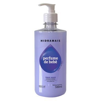 Imagem 1 do produto Sabonete Líquido Perfume de Bebê Hidramais Profissional - 500ml